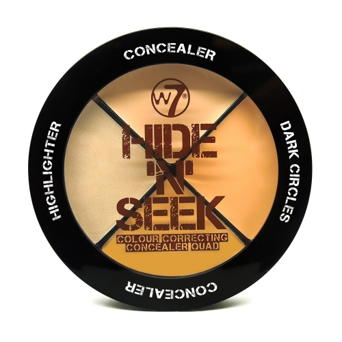 Hide 'N' Seek concealer Naturel