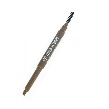 W7 Twist & Shape Eyebrow Pencil Blond