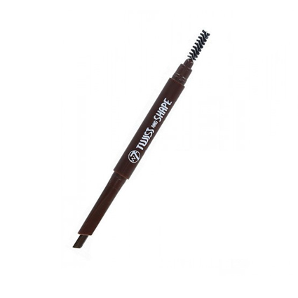 W7 Twist & Shape Eyebrow Pencil Blond [CLONE] [CLONE]