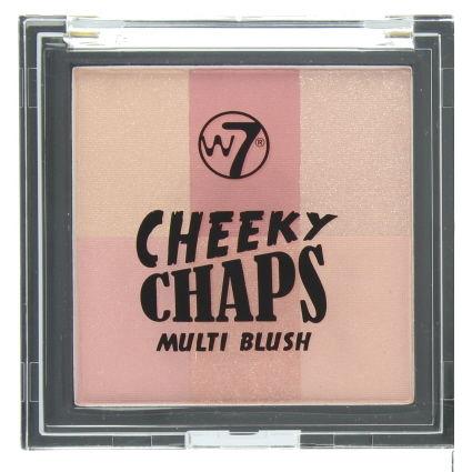 W7 Cheeky Chaps Darling [CLONE] [CLONE]