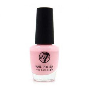 W7 Nagellak #019 - Baby Pink