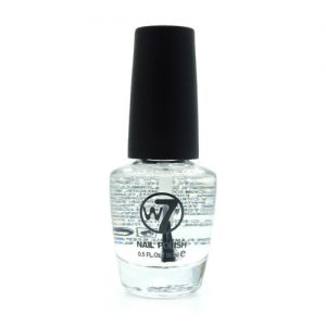 W7 Nagellak #033 - Diamond Top Coat