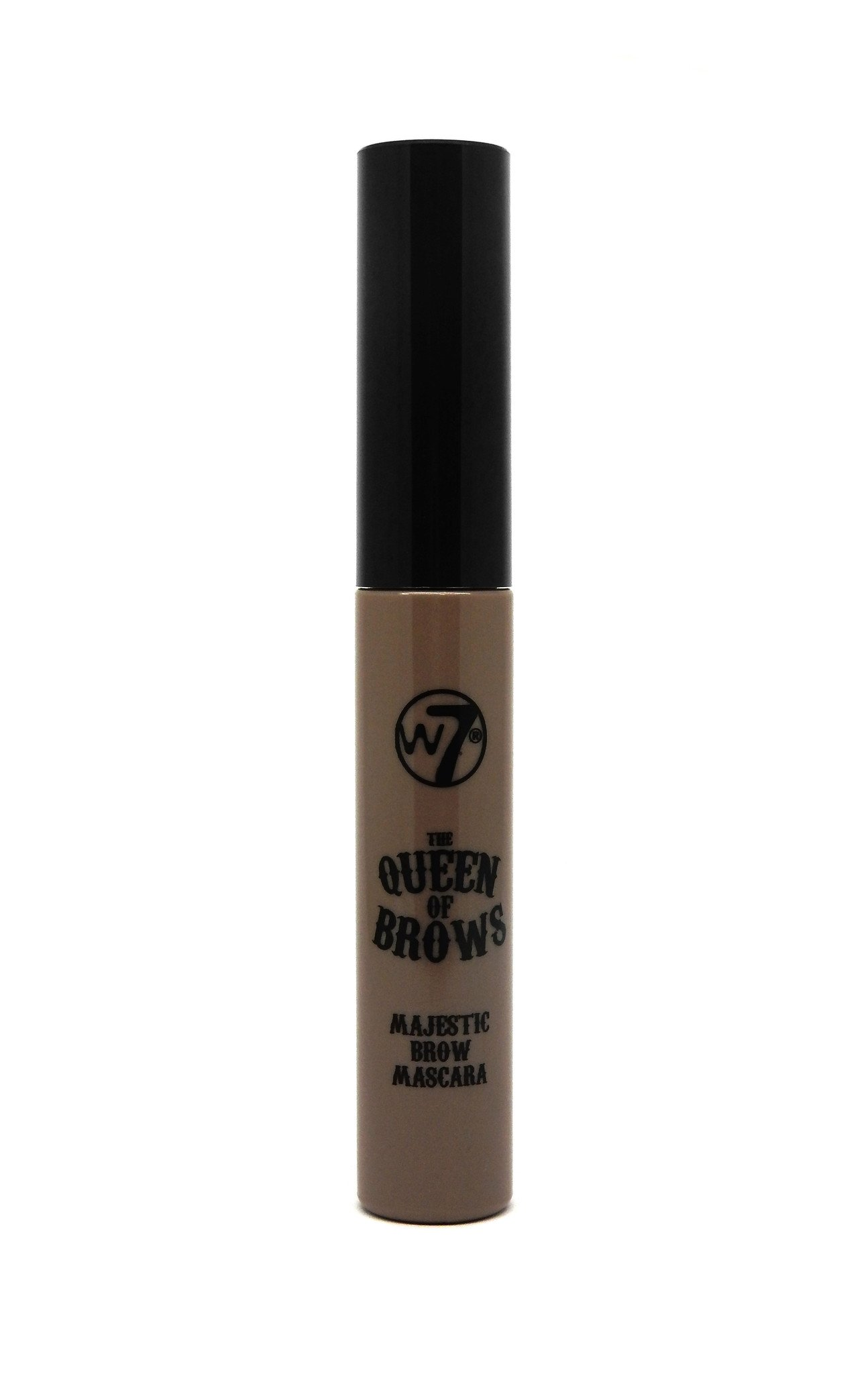 W7 Queen of Brows Mascara Light-Medium [CLONE] [CLONE] [CLONE]