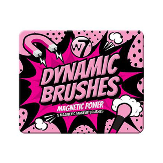 W7 Dynamic Brushes