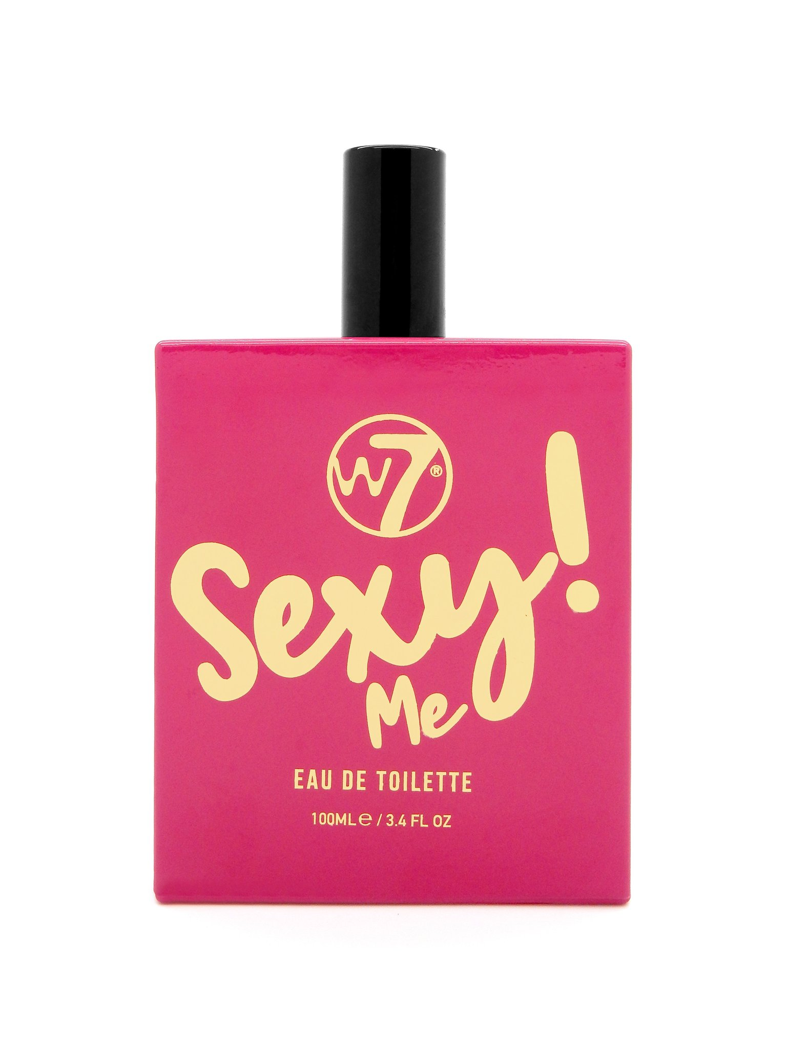 W7 Sexy Me Fragrance & Body Lotion Giftset