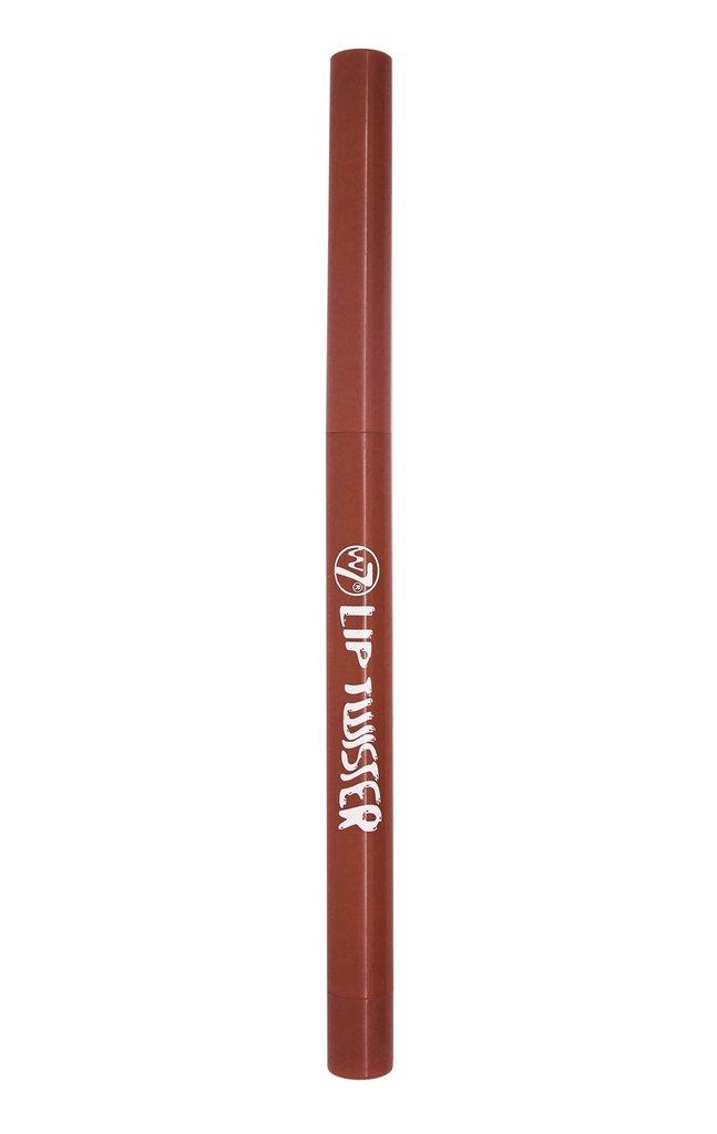 W7 Lip Twister pencil Brown [CLONE] [CLONE] [CLONE] [CLONE]