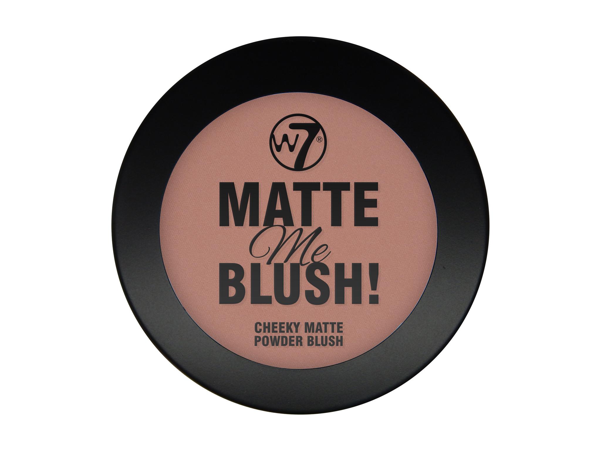 Matte Me Blush - El Toro