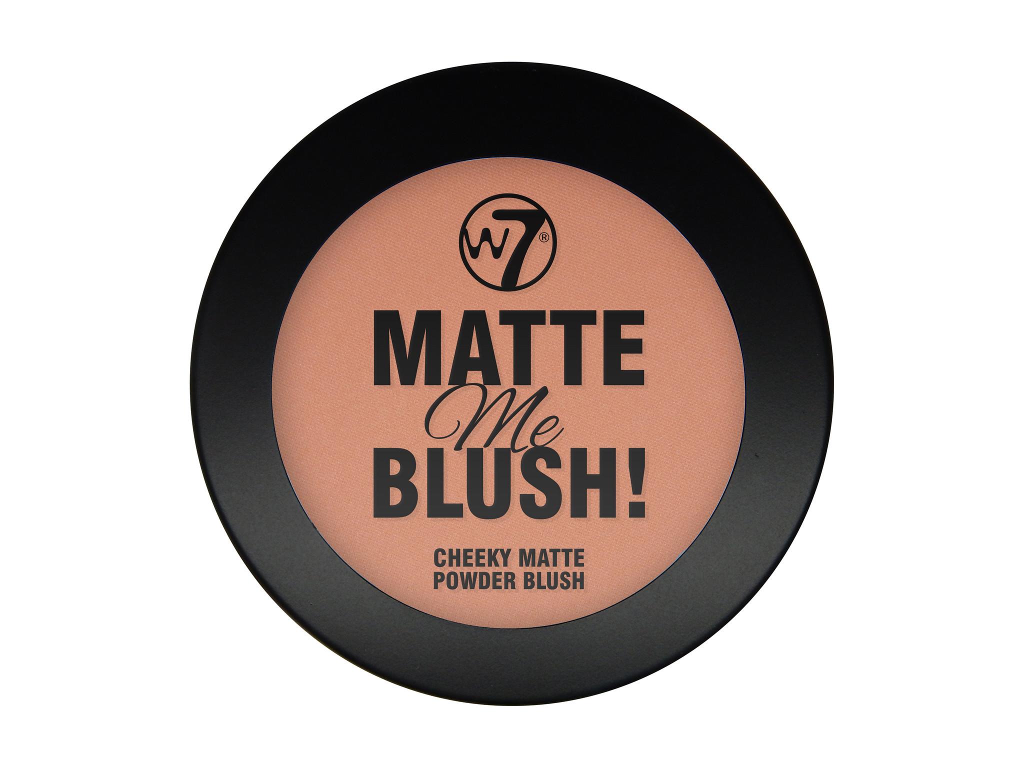 Matte Me Blush - El Toro [CLONE]