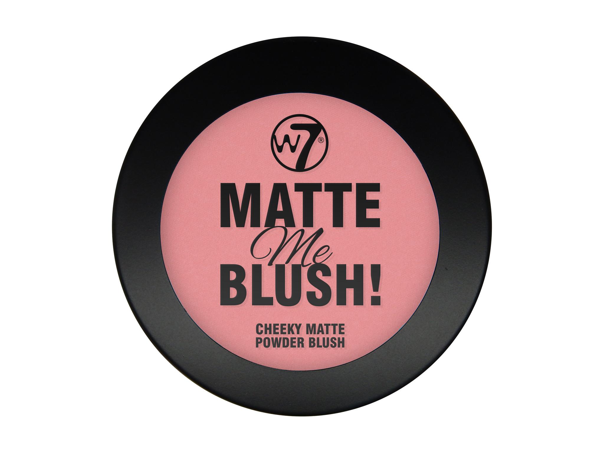 Matte Me Blush - El Toro [CLONE] [CLONE]