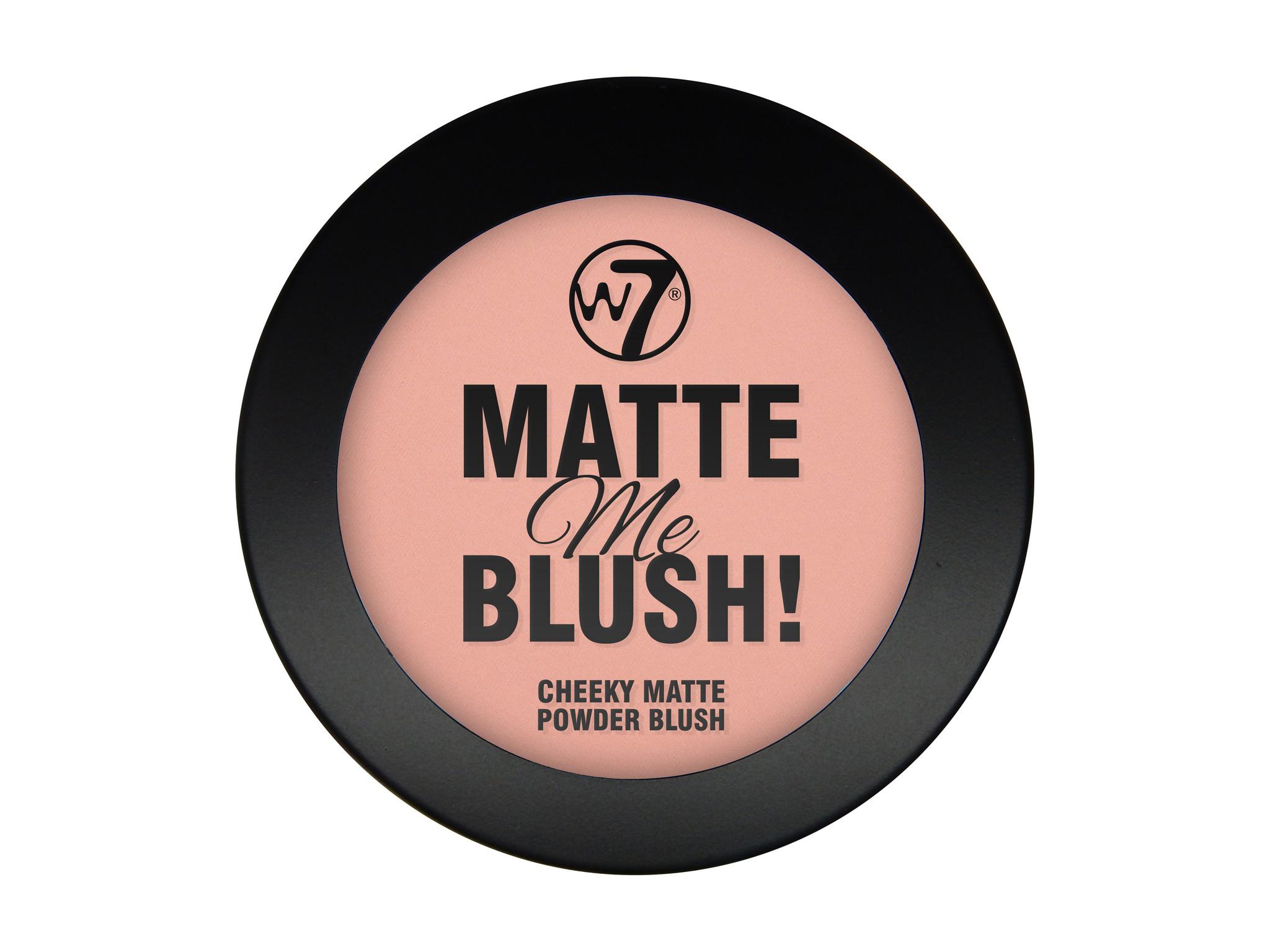 Matte Me Blush - El Toro [CLONE] [CLONE] [CLONE]