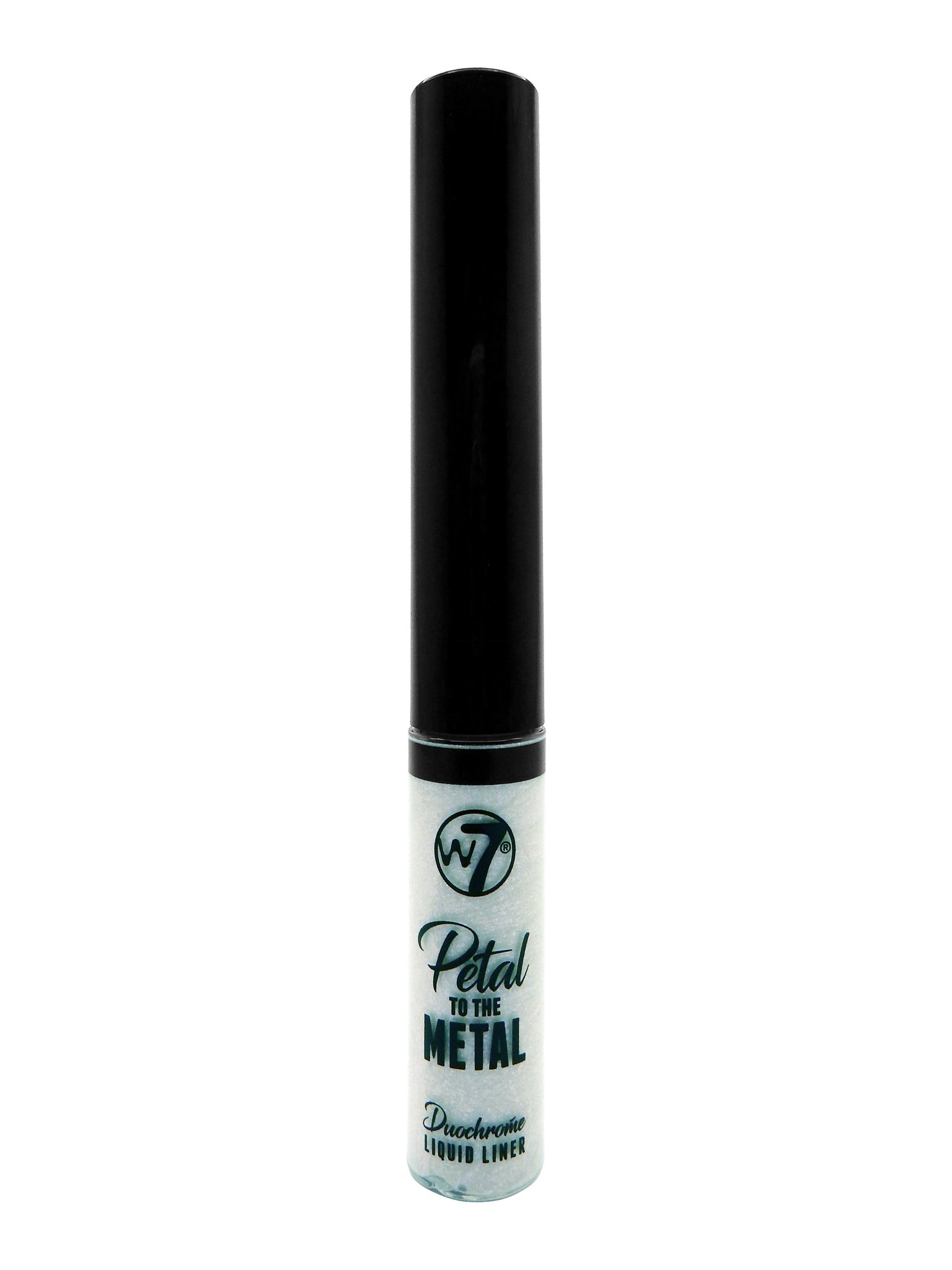 W7 Petal to the metal liquid eyeliner Outrageous Orchid [CLONE] [CLONE] [CLONE]
