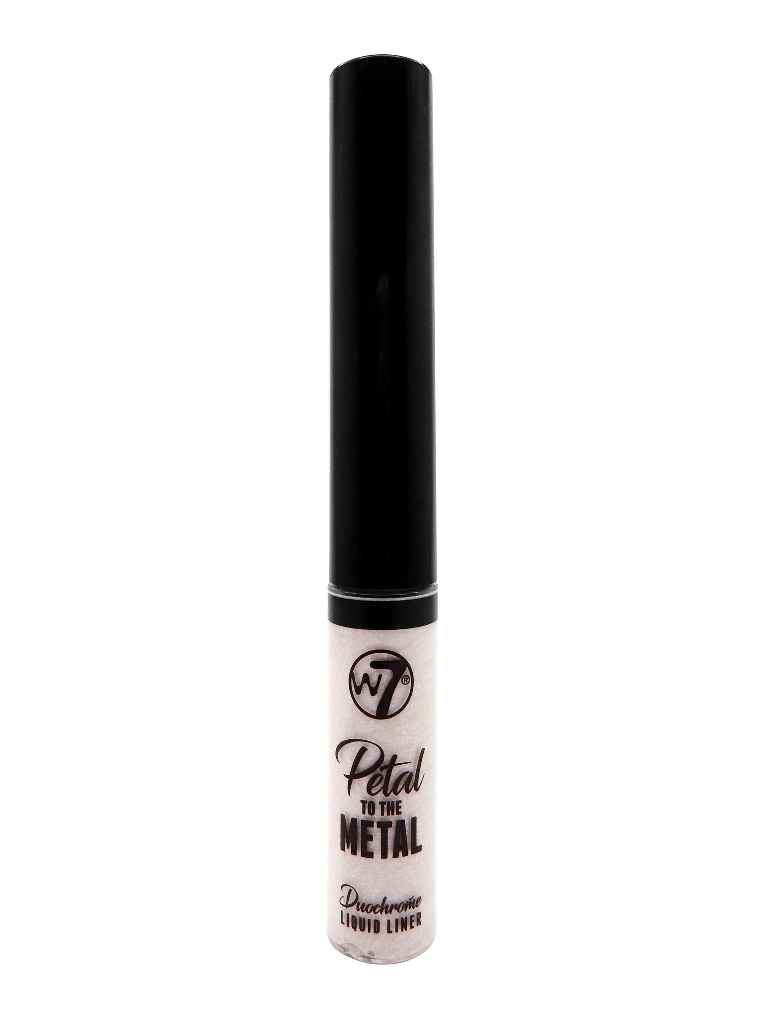 W7 Petal to the metal liquid eyeliner Outrageous Orchid [CLONE] [CLONE]