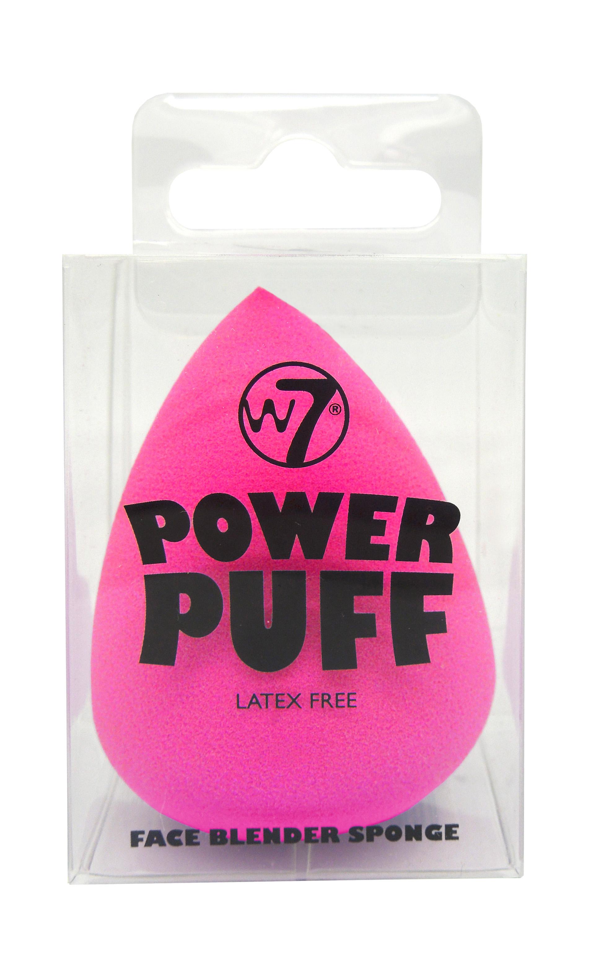 Power Puff Face Blender Spons geel [CLONE] [CLONE] [CLONE]