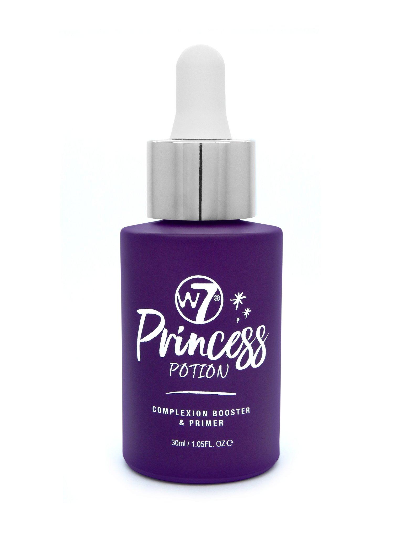 W7 Princess Potion