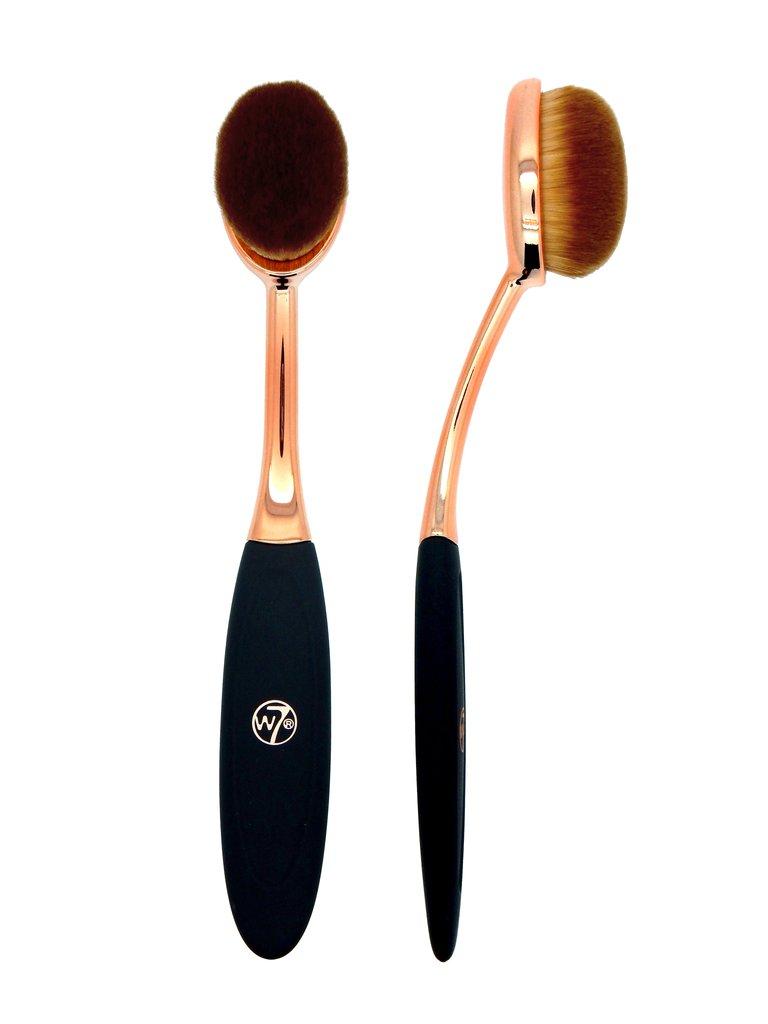 W7 Professional Brush set 10 delig
