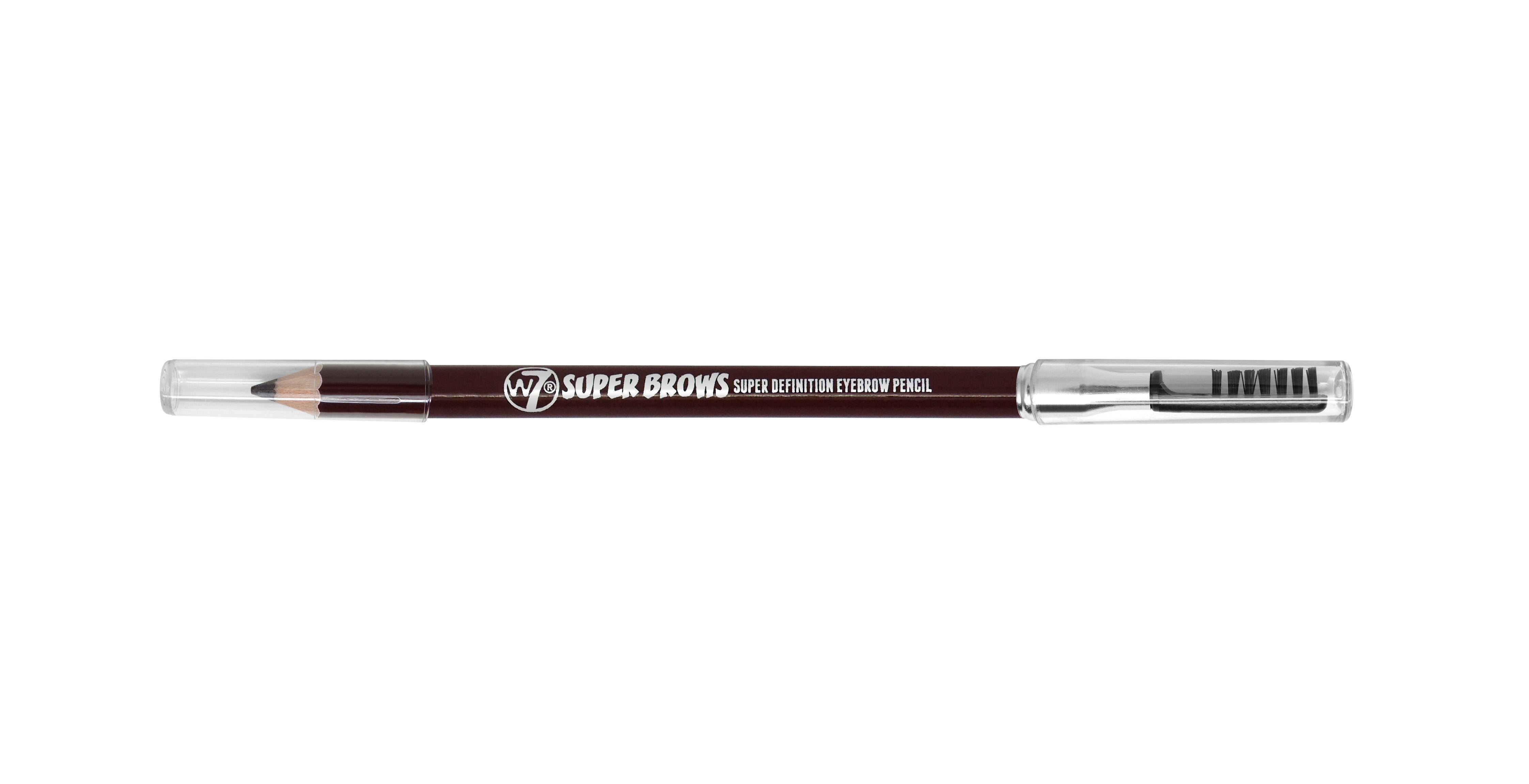 W7 Super Brows Wenkbrauw Potlood - Blonde [CLONE] [CLONE]