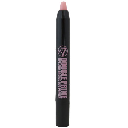 W7 Double Prime lips&brows duo primer