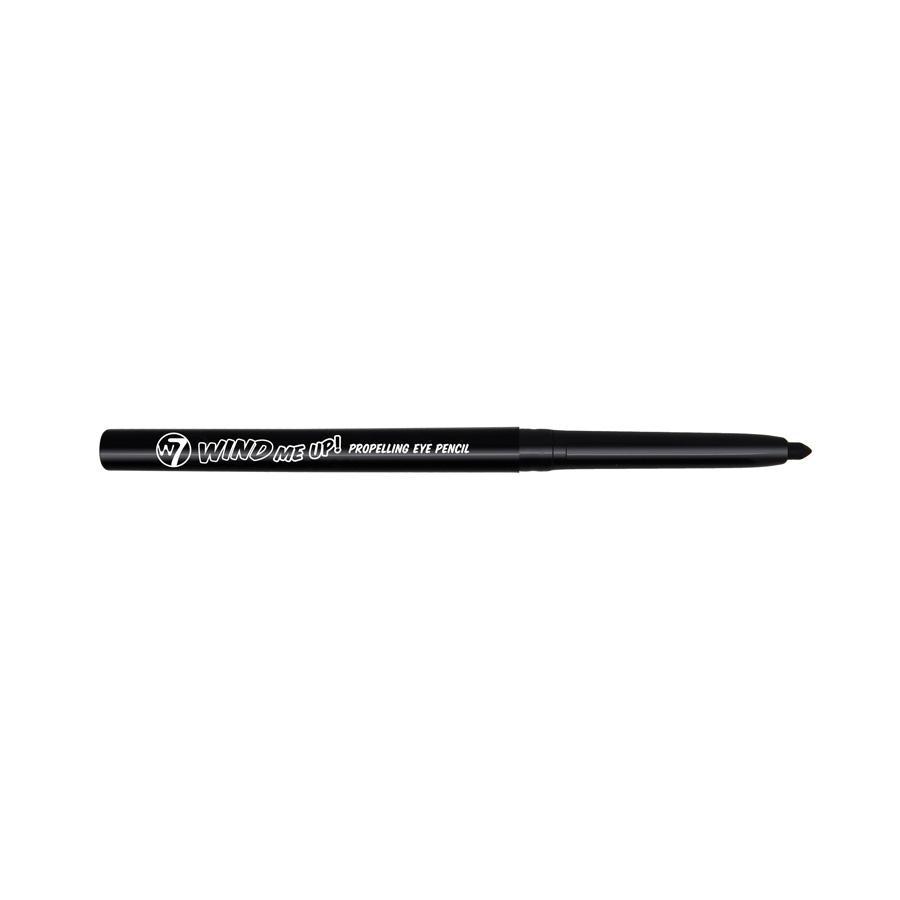 Automatic Eyeliner Pencil Black