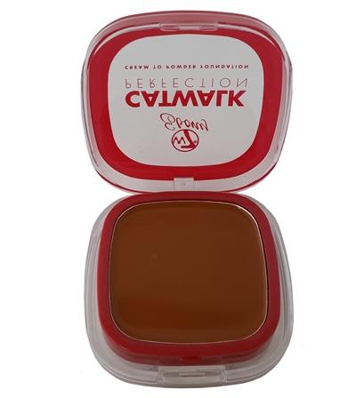 W7 Catwalk Perfection Foundation Ebony Mocha 4