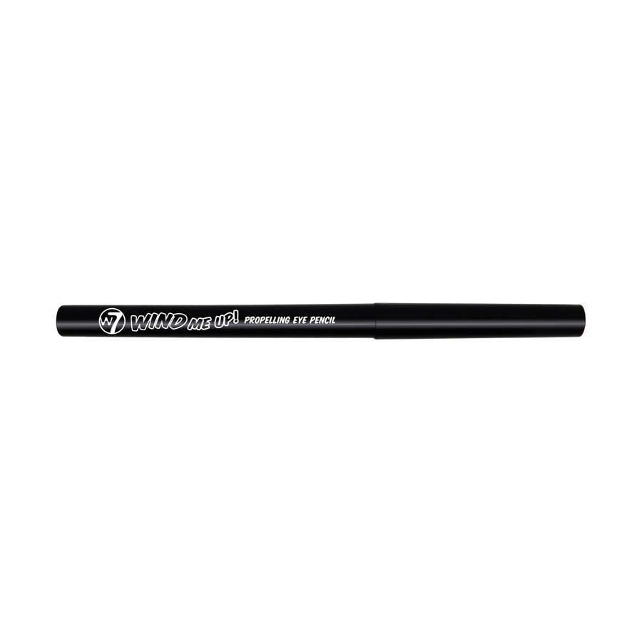 Automatic Eyeliner Pencil Black