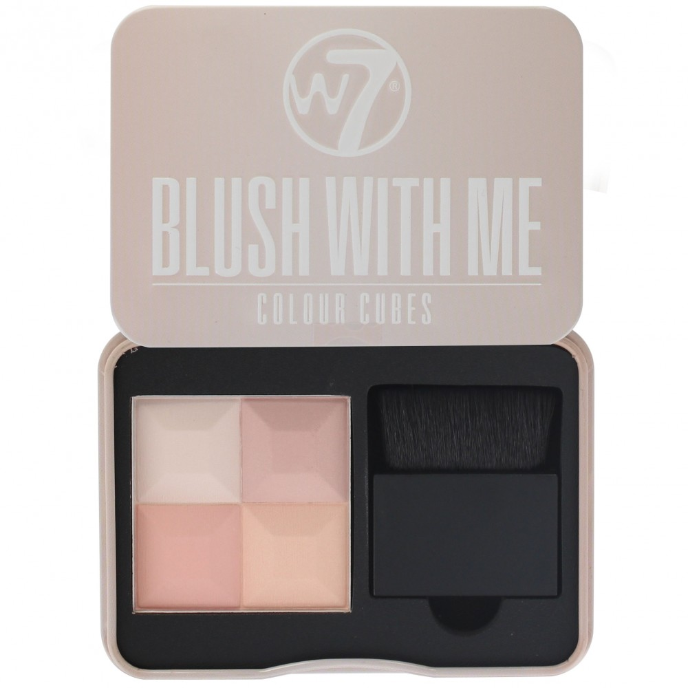 W7 Blush With Me - Cassie Mac [CLONE]