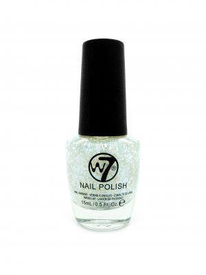 W7 Nagellak #89 White Wedding