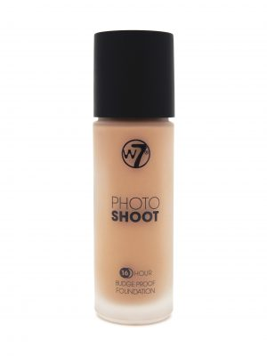 W7 Photoshoot Foundation - Buff [CLONE]