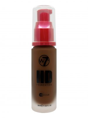 W7 HD Foundation - Fudge